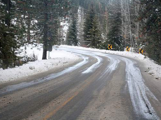 9 tips to remember while driving on icy roads