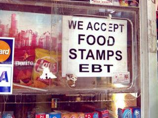 Audit: Dead people got Ohio food stamps