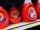 Coupon mystery: Tide and Downy coupons vanish