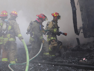 New Ohio law will help firefighters with cancer