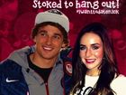 Olympic skier Nick Goepper picks 'Dream Date'