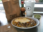 Chipotle's 1st burger store to open in Ohio