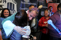 Bockfest 2014 crowns its Sausage Queen