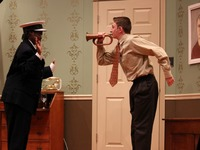 Review: 'Arsenic' delights on Colerain's stage