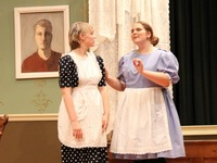 Review: Colerain brings laughter in 'Arsenic'