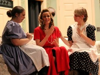 Review: Colerain entertains with classic comedy