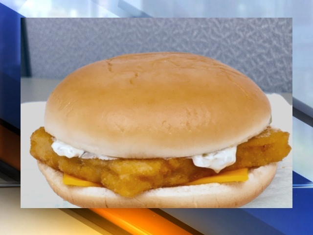 Cincinnati man invented McDonald's Filet-o-Fish