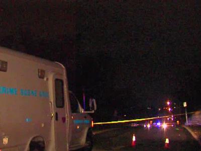 baltimore avenue homicide