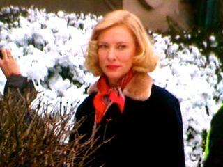 Cincinnati-filmed 'Carol' to premiere at Cannes