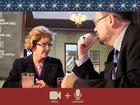 Political Cocktail: Former Mayor Roxanne Qualls