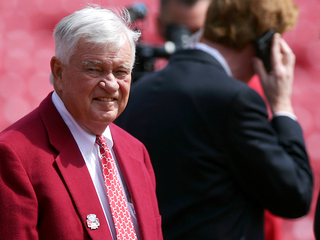 Castellini: 'Just can't afford him anymore'