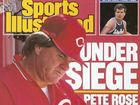 The people, story that helped ban Pete Rose
