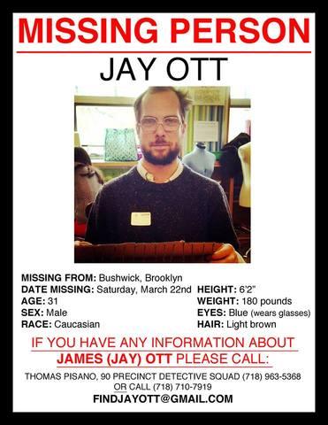 Jay Ott