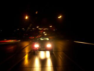 Some Kia owners report haunted headlights