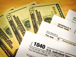 Tax season scams: What to watch for