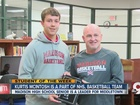Student of the Week: Kurtis McIntosh
