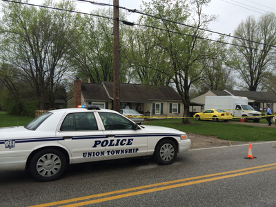 union township home invasion