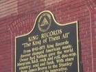 Council deems King Records a historical landmark