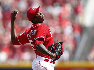 Fay: A look at the best nicknames for Reds