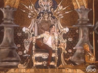 hologram of Michael Jackson made its debut Sunday at the Billboard ...