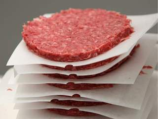 130K pounds of ground beef recalled