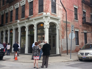 Group helps with OTR affordable housing options