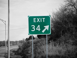 Exit 34: The last watch of Officer Jason Ellis