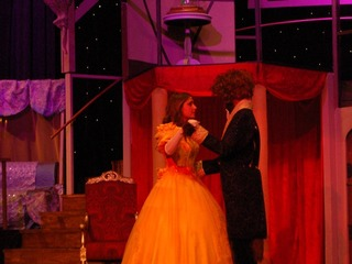 Review: Fairytale comes to life in Mariemont