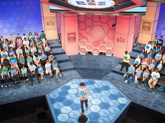 FOLLOW LIVE: Who will win Spelling Bee finals?
