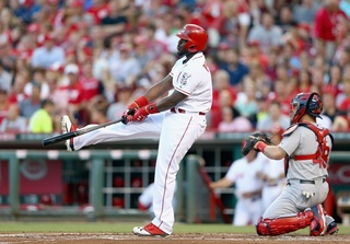 Why Brandon Phillips is wrong about OBP
