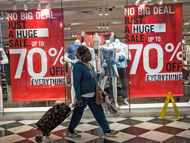 Here's what time stores open for returns, sales