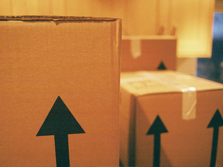 Are your belongings protected during a move?