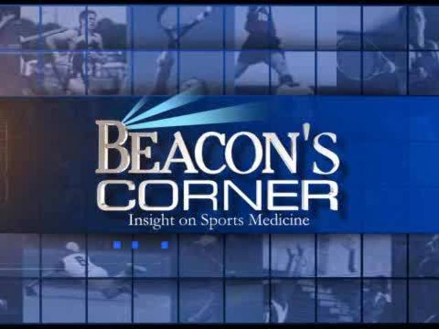 Beacon's Corner: New Location