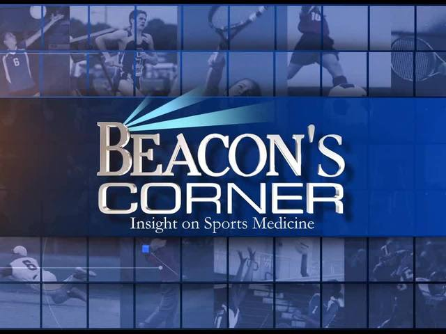 Beacon's Corner: Soccer Injuries