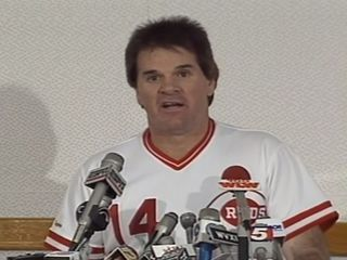Pete Rose: Signing lifetime ban was 'a mistake'