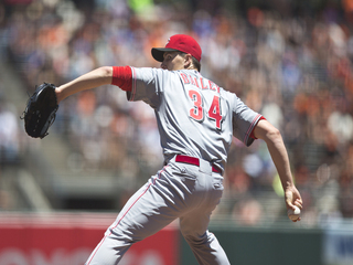 Here's when the Reds' bullpen might get better