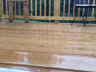 Heavy rain possible Tuesday morning