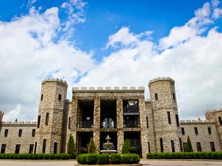 PHOTOS: $30 million Kentucky castle