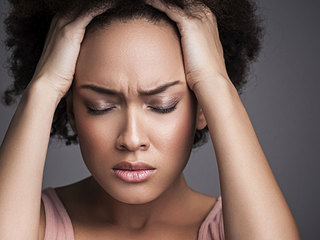 Got a migraine? Good news & bad news for women