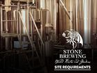 Stone Brewing Co. picks Richmond for new brewery