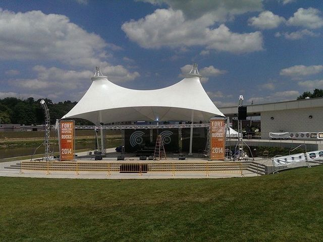 $20M amphitheater may be coming to Butler County