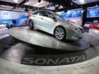 Hyundai recalls 883K Sonatas for gear shifters