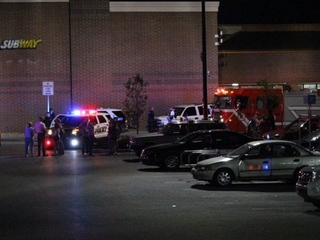 Facts, questions in fatal Wal-Mart shooting