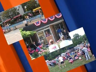 Fairfax is home to Frisch's Mainliner & families