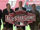 WATCH: Events for everyone during All-Star Game