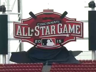 Don't look for Reds in All-Star starting lineup
