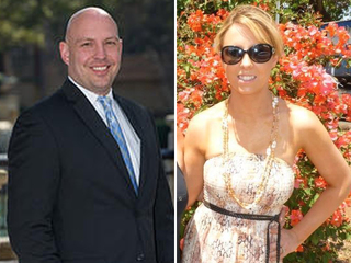Wife of accused radio host files for divorce