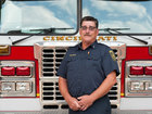 Could 2004 fire still be harming firefighters?