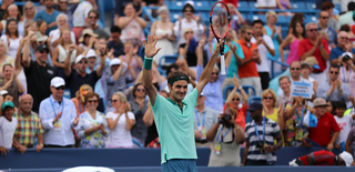 Federer, Williams win Western & Southern Open