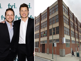 Lachey's Bar to officially open Friday in OTR